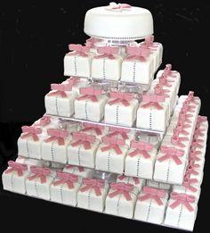 Detalhe da imagem de —Fotos de Bolos para Casamentos bolo-de-casamento-29 – Vestidos de ...