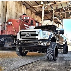4x4 Trucks, Custom Trucks, Lifted Trucks, Cool Trucks, Diesel, Ford Girl, Trucks And Girls, Golf Carts, Jeep