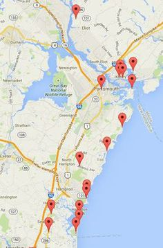 Click here to see http://nhcoastalhomes.com/waterfront/ NH Seacoast and southern Maine real estate homes and condos.