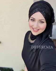 [ hijab sexy Image may contain: 1 person, closeup. Mode Turban, Turban Hijab, Hijab Dress, Hijab Outfit, Beautiful Girl Image, Beautiful Hijab, Most Beautiful Women, Beautiful People, Abaya Fashion