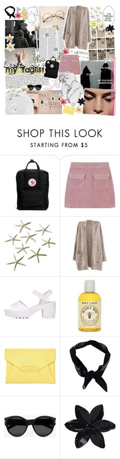 """""""like to join my taglist ;♡"""" by emmaluv10869 ❤ liked on Polyvore featuring Fjällräven, Topshop, Burt's Bees, Givenchy, Boohoo, Yves Saint Laurent, Again, ASOS and Avery"""