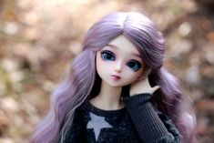Luna ♥ | by Siniirr Jasmine, Elsa, Disney Characters, Fictional Characters, Wigs, Kitty, Disney Princess, Hair Wigs, Kitten