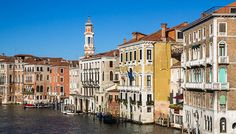 Venezia, #BloggerPride2015 e non solo!