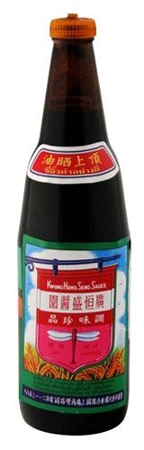 Find Dark Soy Sauce Healthy Boy brand for Thai cooking at Temple of Thai, online supermarket.
