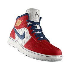 pretty nice 1e746 6e4d1 Custom Air Jordans!