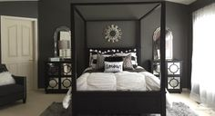 How to Design Your Dream Bedroom