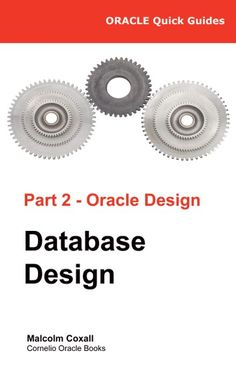 Buy Oracle Quick Guides Part 3 - Coding in Oracle: SQL and PL/SQL by Malcolm Coxall and Read this Book on Kobo's Free Apps. Discover Kobo's Vast Collection of Ebooks and Audiobooks Today - Over 4 Million Titles! Master Data Management, Resource Management, Relational Database Management System, Test Driven Development, Oracle Sql, Pl Sql, Data Modeling, Database Design