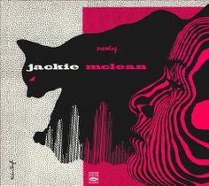 Jackie McLean - Presenting...