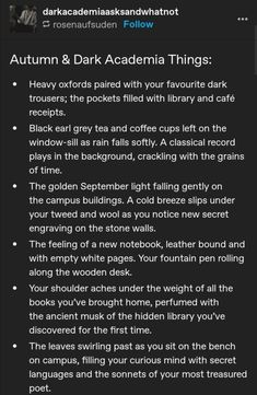 dark academia tips - dark academia tips Source by maodeyan - Aesthetic Words, Gothic Aesthetic, Book Aesthetic, Writing Tips, Writing Help, Creative Writing, Ulzzang, Romanticism, Writing Inspiration