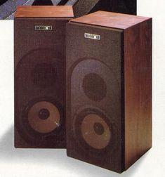 LUXMAN MS-10   1979