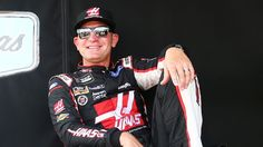 An unhappy and frustrated Clint Bowyer berated his crew chief immediately after crashing out of last week's race at Talladega Superspeedway.
