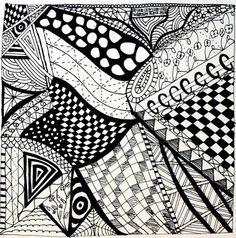 Inspirational Doodle Art