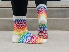 Ravelry: Everlasting pattern by Lisa K. Got 1, Knitting Socks, Mittens, Rubber Rain Boots, Ravelry, Knit Crochet, My Design, Projects To Try, Sewing