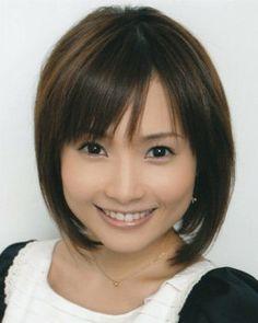 short bob natsumi abe