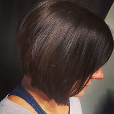 Top 100 stacked bob photos I must say, Stacked Bobs are my FAV to cut and style! #StackedBob #Haircut #Style #Hair #HairIdeas #ThatBobLife #ShortAndSweet #Brunette #Beauty #StylistsSupportingStylists #CosmoProf #Baltimore #Maryland #belairhairsalons #Hospii #BehindTheChair #BossBabes #HairStylist #MakeupArtist #ElectionDay #DidyouVote See more http://wumann.com/top-100-stacked-bob-photos/