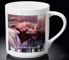 The Mortal Instrument New Hot Mug White Mug