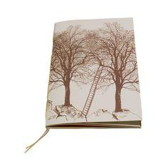 A5 Hand-Made Notebook