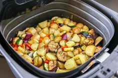 Air Fryer Dinner Recipes, Air Fryer Recipes Easy, Eating Alone, Good Food, Yummy Food, Happy Kitchen, Thing 1, World Recipes, Quick Easy Meals