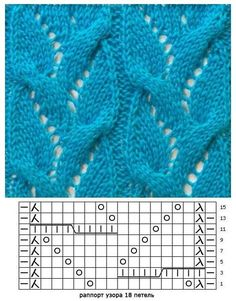 Pattern 238 | knitting pattern with needles directory