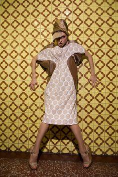 Lookbook/Vereteno #Дизайнерскаяодежда #женскаяодежда #style #lookbook #vereteno #одеждаМосква #fashion #платье Cold Shoulder Dress, High Neck Dress, Dresses, Fashion, Turtleneck Dress, Vestidos, Moda, Fashion Styles, Dress