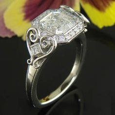 Design Your Own Ring, Unique Engagement Rings and Wedding Bands, Custom Jewelry