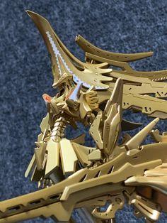 Nagano, Weird Art, Gundam, Action Figures, Sci Fi, Lion Sculpture, Statue, Anime, Japanese Style