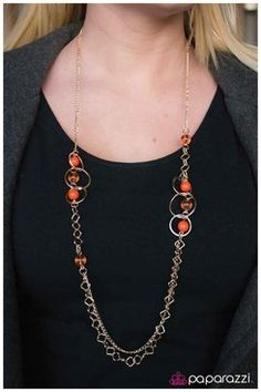 Orange Crush Every item ONLY $5 every day!! Shop now at www.paparazziaccessories.com/31540
