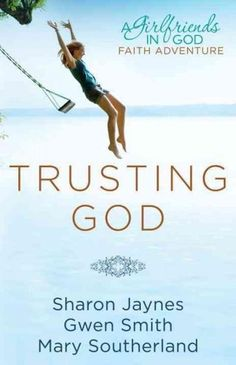 You dont have to understand God to trust him. Just trust me. Those are the words we often hear in movies just before something bad happens. And yet, we are told to trust God. In a culture where we ten