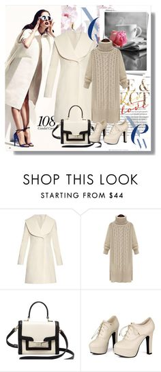 """The right track"" by rosely25 ❤ liked on Polyvore featuring Envi, J.W. Anderson, Kate Spade, Sidewalk, women's clothing, women, female, woman, misses and juniors"