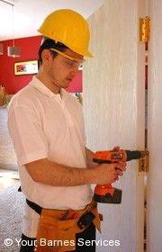 Handyman Barnes