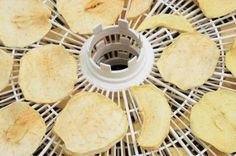 This site has lots of information and ideas for using a dehydrator.