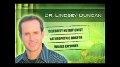 """Overview of Genesis Pure Founder, Dr. Lindsay Duncan, the """"Indiana Jones"""" of nutrition.  Amazing path!"""
