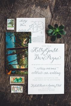 Foxhall Resort Wedding by Sowing Clover Photography