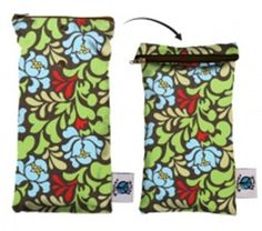 Planet Bambini  - Planet Wise Wipe Pouch, $10.99 (http://www.planetbambini.com/planet-wise-wipe-pouch/)