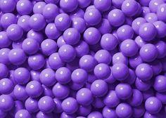 Lavender Sixlets