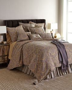 150 best bedding by style luxe life images linen bedding luxury rh pinterest com