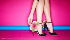Brian Atwood Lookbook | SS 2016 Collection #brianatwoodcampaign #brianatwood2016