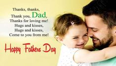 Happy Fathers Day Poems, Fathers Day 2019 Poems, Happy Fathers Day Quotes & Speech in Hindi & English Languages. Happy Fathers Day Wishes Messages Happy Fathers Day Status, Happy Fathers Day Message, Fathers Day Messages, Fathers Day Wishes, First Fathers Day, Father Sday, Fathers Day Images Quotes, Happy Fathers Day Images, Fathers Day Pictures