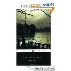 Bleak House by Dickens