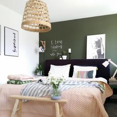Five Trending Paint Colors to Try This Fall   Brit + Co