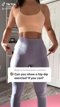 Fitness Workouts, Gym Workout Videos, Gym Workout For Beginners, Fitness Workout For Women, Fitness Goals, Fitness Tips, Inner Leg Workouts, Body Workouts, At Home Workouts