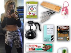 #fitwolverine Health Gift Guide — 36 Gadgets & Gifts For A Happy & Heathy Life  Not everyone is going to be happy with another lipstick or their ninth perfume. A lot of people will appreciate your help in making their lives healthier, especially if they've been on a fitness journey this year. Shop our favorite healthy gifts for ... http://hollywoodlife.com/2015/12/03/health-gift-guide-healthy-lifestyle-gifts-2015-holiday/