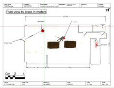 Forensic Science, Forensics, Line Chart, Diagram
