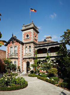The Mansion Baltimore And Carriage House On Pinterest