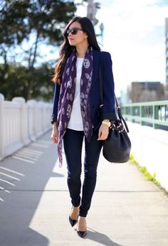 38 Stylish Work Clothes - Office Fashion - Fashion Diva Design http://amzn.to/ZbE8nT