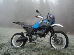 Custom XT66z Teneré
