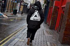 d85ae98b3761 Palace Skateboards  SS16 Launch in London. Supreme PalaceBrewer StreetSkateboard  FashionStreet ...