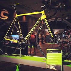 83133804ed7 All new Cannondale CAAD 12 coming soon. Bicycle Design, Road Bikes, Smooth,