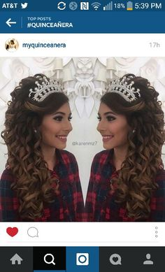 Awesome Quinceanera Ideas The O39Jays And Beauty Tips On Pinterest Short Hairstyles Gunalazisus