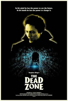 One of my fave horror movies of that time. The kid dying under the ice scared me for years.
